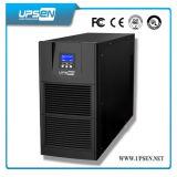 삼상 순수한 사인 파동 전력 공급 온라인 UPS