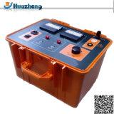 Herz-100 de elektrische grond-Fout Kabel van de Detector sluit het Systeem van de Plaats van de Fout aan