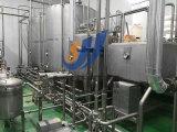 Machine à boire en bouteille en verre Aloe Vera / Bouteille en plastique Ligne de production d'aloès