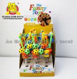 Funny Toys como tocar el balón para niños