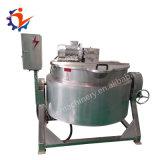 Чайник промышленного пара 300 литров Jacketed смешивая варя с агитатором