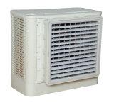 Refrigerador de ar evaporativo montado do ventilador de refrigeração das unidades do indicador de África indicador axial industrial para o uso da fábrica & da exploração agrícola de Indonésia (CY-03CM)