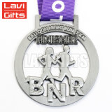 Cheap Custom Metal 3D Gold Sport Memory Award Medal for Promotion