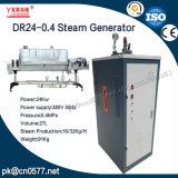 Générateur de vapeur Dr24-0.4 électrique pour le produit chimique
