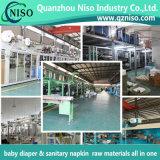 Équipements pour la fabrication de couches pour adultes de la Chine fournisseur avec le meilleur prix