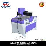 Muestra que hace la máquina de la carpintería del CNC del ranurador del CNC (VCT-6090S)