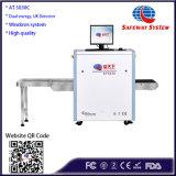 Scanner di controllo dei raggi X per posta, piccolo pacchetto, borse, cartelle