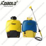 Pulvérisateur électrique du sac à dos 20L diplômée par CE, pulvérisateur de sac à dos