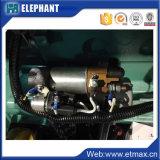 40kVA 32kw 50Hz 220V 110V 침묵하는 유형 Fawde 디젤 발전기