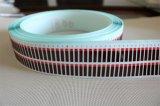 Nastro adesivo della pellicola protettiva della gomma piuma del rullo per il ricevitore telefonico/microfoni del telefono mobile