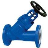 """Form-Stahl-Dampf-Kugel-Ventil J41h-25c (1/2 """" - 12 """")"""