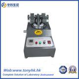 Machine de test d'abrasion de Taber