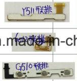 Cable de la flexión del teléfono móvil de la venta y conector calientes de la carga