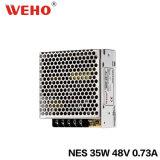 Constructeur 48V Nes-35 SMP 35W de bloc d'alimentation de commutation