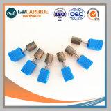 Calidad rotativa de carburo de tungsteno rebabas