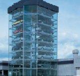 6-25 Stufen-Aufsatz-Garage automatisiertes parkendes System