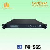 4 Kanal MPEG-2 Video IP-Kodierer-Dichte Ableiter-MPEG-2 und Audiokodierung MPEG-1