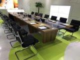 현대 작풍 우수한 직원 분할 워크 스테이션 사무실 책상 (PR-008)