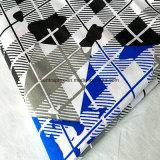 De Stof van de Pongézijde van /Micro van de Huid van de Perzik van de Keperstof van de polyester voor Kledingstukken Abaya