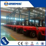 Carretilla elevadora diesel de gran tamaño Cpcd50 de 5 toneladas de la marca de fábrica de Yto