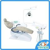 Venta caliente aprobación Ce lujoso sillón dental Clinic mejor sillón dental
