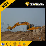 Pelle de 15 tonnes XCM XE150D pour la vente d'excavateur