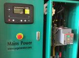 325kVA Cummins 기술 천연 가스 발전기 Biogas 발전기