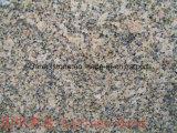 Плитка строительного материала гранита Китая желтая для стены и пола