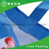 Sacchetto non tessuto personalizzato del coperchio del vestito dell'indumento dei pp