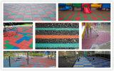 Дружественность к окружающей детей игровая площадка на открытом воздухе резиновые коврики пол