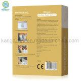 La asistencia sanitaria de vinagre de bambú Detox pies pastillas más caliente de fábrica original
