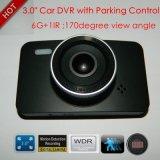"""Hete Verkoop 3.0 """" de Camera van de Auto HD1080p met Ntk96650; G-sensor; WDR; Functie dvr-3012 van de Visie van de nacht"""