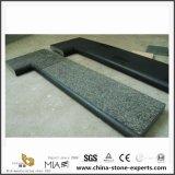 G684 de Zwarte Betonmolens van de Pool van de Steen van het Basalt
