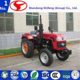 Landwirtschaftliche Bauernhof-Traktor-Fabrik mit guter Qualität