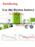 120000mAh Portable Mobile Phone Accessories Battery POWER Bank for Earth Quake and Fire Emergency