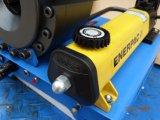 高品質の油圧ホース手操作のひだが付く機械装置