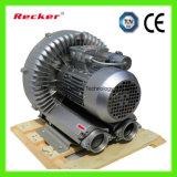 Ventilateur régénérateur de traitement des eaux résiduaires d'aération
