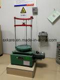 Estándar de laboratorio de criba de agitador de piedra (ZBSX-92A)