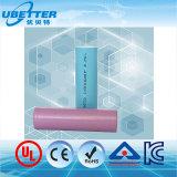 18650の電池の円柱リチウムイオン電池の李イオン電池セル