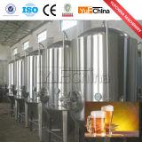 Fermenteur de bière d'acier inoxydable à vendre