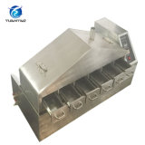 Appareil de contrôle de vieillissement de vapeur de paniers de l'usage 3 d'industrie