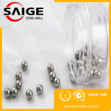 Bola de acerocromo G10 del SGS 1.588mm-32m m para el rodamiento