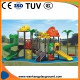 新式の子供の運動場装置屋外公園の演劇システム(週A1101c)