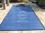 자유로운 모양 전기 수영장 덮개 Landy 공장
