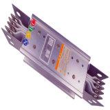 Sistema aislado cobre de aluminio de Busway