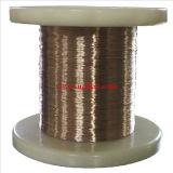 中国の製造業者の銅のニッケル合金の抵抗ワイヤーCuNi2合金(NC005)