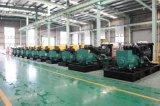 Diesel van Deutz van het Type 125kVA 100kw van ISO Ce Goedgekeurde Open Generator