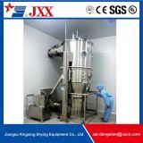 Alto secador eficiente de la base flúida para el granulador