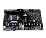 Carte mère socket LGA 1150 CPU H81 Btcoin l'exploitation minière de la carte mère Intel Core