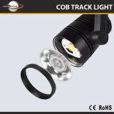 Angolo a fascio di alluminio dell'alloggiamento di Ce*RoHS Cina LED registrabile Tracklight
